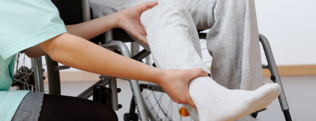 Disability and care