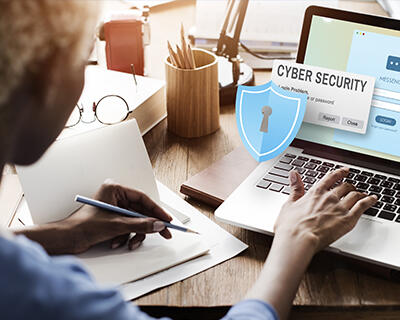 Cyber security and COVID-19: How to protect your business online during the this outbreak