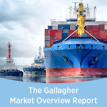 Marine insurance pricing to get worse before it gets better, warns Gallagher expert