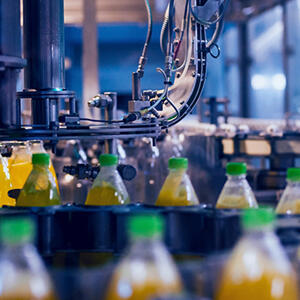Industry report: 5 food production risks to address for business resilience