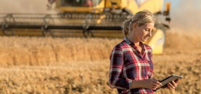 New agricultural insurance for broadacre crops – Weather Index Insurance