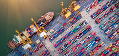 Ever Given grounding highlights marine and cargo insurance hazards