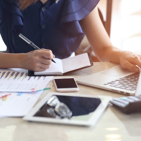 A financial officer's guide to balancing risk and insurance costs