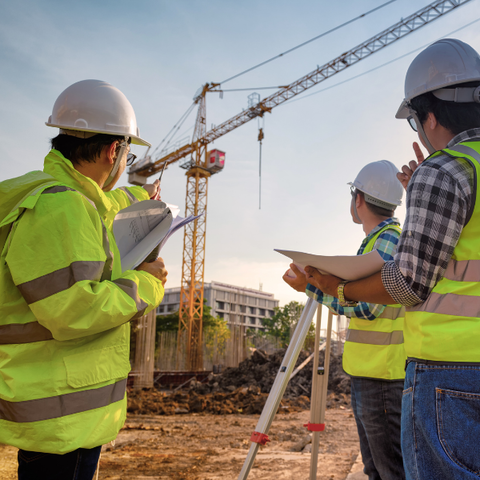 5 essential business risk guidelines for safely managing contractors