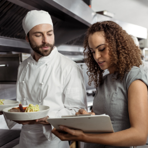 The business trends shaking up the food service sector