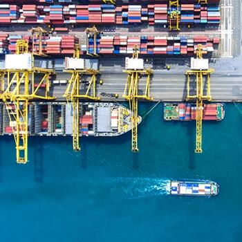 New Gallagher report reveals biggest emerging risks for marine businesses