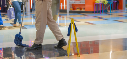 Injuries on business premises: safety attitude key to risk management