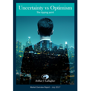 Q2 Market Overview Report: Australia hits the uncertainty-optimism tipping point