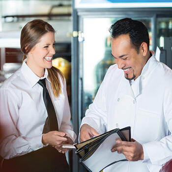 How would your restaurant or cafe stand up to a tax audit?