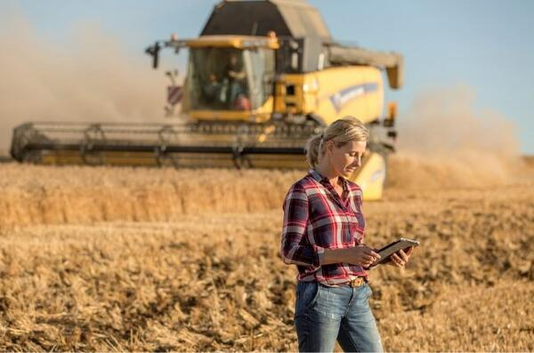 Agriculture   Why choose Gallagher